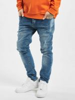 2Y / Slim Fit Jeans Lasse in blue - 29
