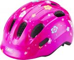 Abus Smiley 2.0 Pink Butterfly M