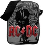 AC/DC Big Jack Cross Body Bag