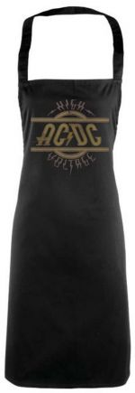 AC/DC High Voltage Apron