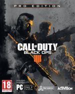 ACTIVISION-BLIZZARD - PC Call of Duty: Black Ops IV Pro Edition