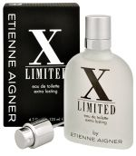 Aigner X Limited - EDT 250 ml