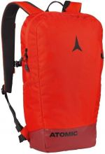 Atomic Piste Pack 18 Red/Rio Red 20/21