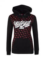 Babystaff Blood In Blood Out Padrao D-Hoodie - XL