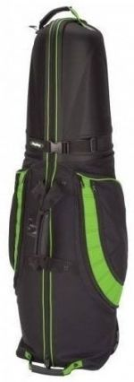 BagBoy T10 Travel Cover Black/Lime Green