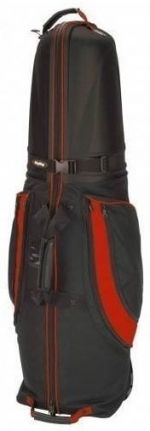 BagBoy T10 Travel Cover Black/Red