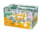 Bella Happy Baby Mini Box pleny 2 x 78 ks