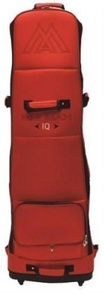 Big max IQ 2 Travelcover Red/Black
