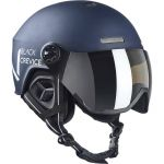 Black Crevice Black Crevice Visierhelm, vel. S