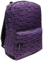 Black Sabbath Classic AOP Backpack