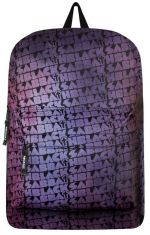 Black Sabbath Distress Cross Backpack