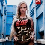 Blood In Blood Out Bullet D-Tanktop - S