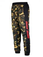 Blood In Blood Out Bullet Sweatpants - 3XL