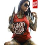 Blood In Blood Out Mancha D-Tanktop - S