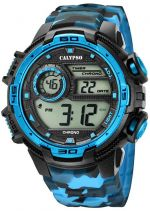 Calypso Digital for Man K5723/4