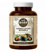 CANVIT BARF GREEN - lipped MUSSEL - 180g