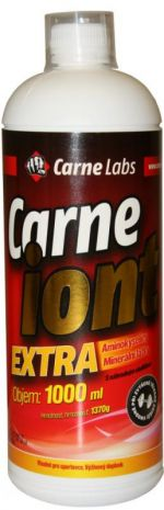 Carne Labs Carne Iont 1000ml - Pink grep