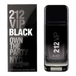 Carolina Herrera 212 VIP Black - EDP 100 ml