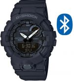 Casio G-Shock Step Tracker GBA-800-1AER (620)