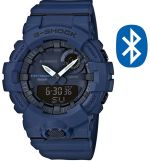 Casio G-Shock Step Tracker GBA-800-2AER (620)