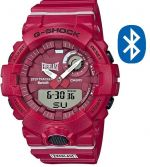 Casio G-Shock Step Tracker GBA-800EL-4AER Everlast Limited Edition (620)