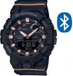 Casio G-Shock Step Tracker GMA-B800-1AER
