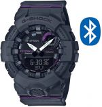 Casio G-Shock Step Tracker GMA-B800-8AER