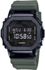 Casio The G/G-SHOCK GM-5600B-3ER (322)
