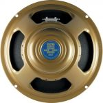 CELESTION Alnico Celestion Gold 15 Ohm