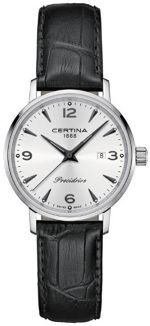 Certina HERITAGE COLLECTION - DS Caimano Lady - Quartz C035.210.16.037.00