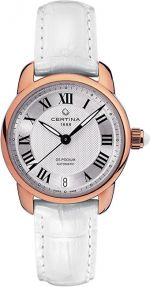 Certina URBAN COLLECTION - DS PODIUM Lady - Automatic C025.207.36.038.00