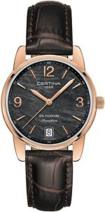 Certina URBAN COLLECTION - DS Podium Lady - C034.210.36.127.00