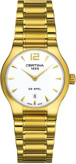 Certina URBAN COLLECTION - DS SPEL - Quartz C012.209.33.037.00