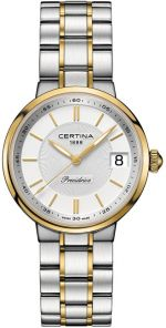 Certina URBAN COLLECTION - DS Stella - Quartz C031.210.22.031.00