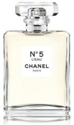 Chanel No. 5 L\\\´Eau - EDT 100 ml