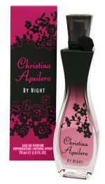 Christina Aguilera Christina Aguilera By Night - EDP 50 ml