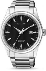 Citizen Eco-Drive Super Titanium BM7360-82E