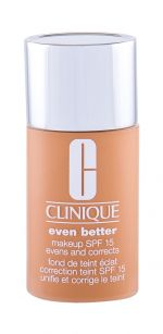 Clinique Even Better SPF15 - (WN 64 Butterscotch) makeup W Objem: 30 ml