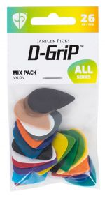 D-GriP Mix Pack All Series
