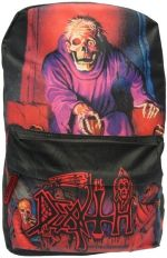 Death Scream Bloody Gore Colour Backpack