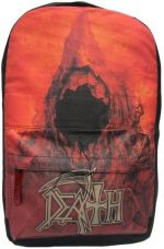 Death The Sound Of Perseverence Backpack