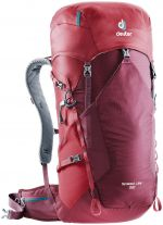 Deuter Speed Lite 32 Maron-cranberry