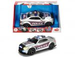 DICKIE - Action Series Policejní auto Street Force 33cm
