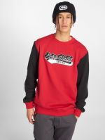 Ecko Unltd. / Jumper Houston Way in red - M