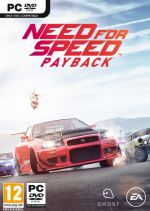 ELECTRONIC ARTS - PC Need for Speed Payback