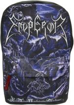 Emperor In The Nightside Eclipse Backpack