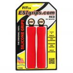 Esi grips Gripy Fit CR Ergo 55g Red
