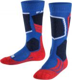 FALKE SK2 Kids Skiing Socks - cobalt blue 31-34