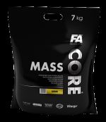 Fitness Authority Mass Core 7000 g Banán
