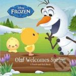 Frozen: Olaf Welcomes Spring -